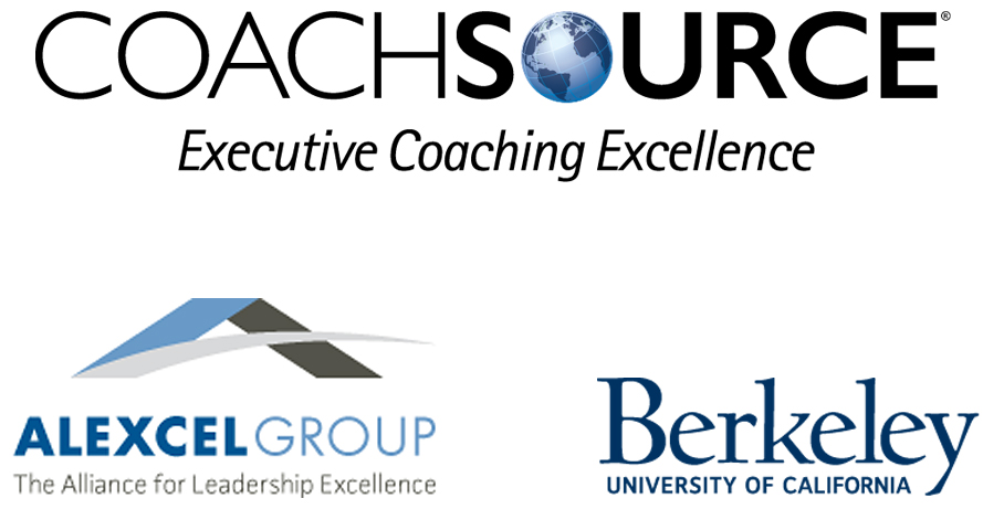 Executive Coaching Experience, CoachingSource, Alexcel Group, UC Berkeley