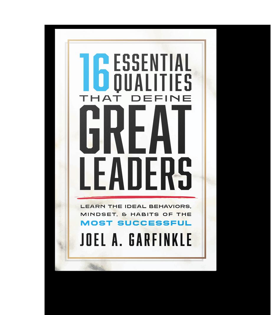 16 Essential Qualities that Define Great Leaders