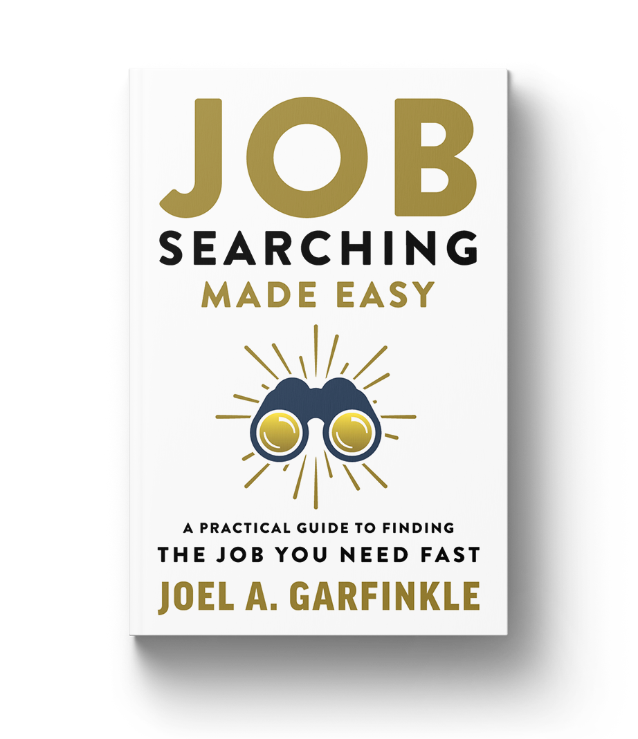 Job Searching Made Easy